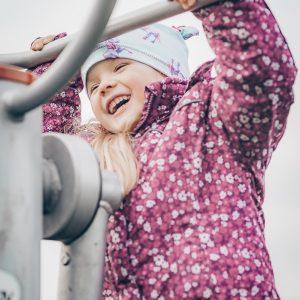 Spaß im Park